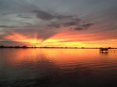 boat tours near englewood florida sunset on lemon bay picture of blake tours cape haze