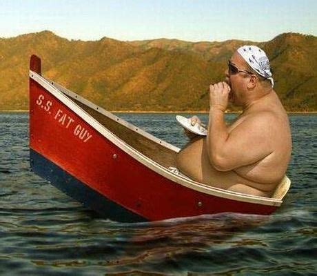 that boat guy fat guys falling over part one lazer horse