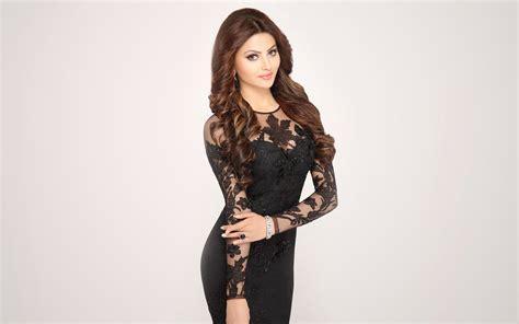 indian actress urvashi rautela beautiful wallpaper hd