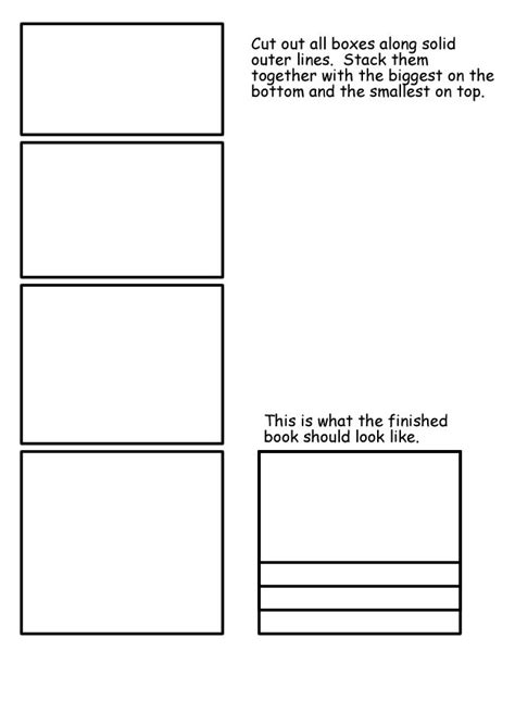 lapbooks templates lapbook template lapbook pinterest