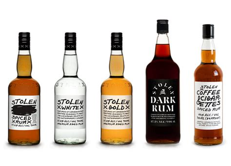 5 rum brands you need to know d marge