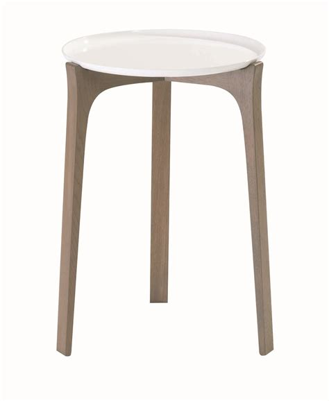 High Side Table High Side Table Bow Les Contemporains Collection By Roche Bobois Design Piks Design
