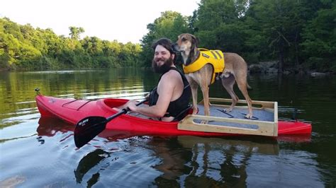 best kayak for dogs 143 best images about kayak dogs on for dogs lakes and adventure