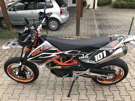 Motorrad Kaufen Und Verkaufen by Supermoto Motorr 228 Der Kaufen Und Verkaufen