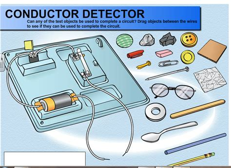 electrical conductors pictures science gal do you do magnetism and electricity