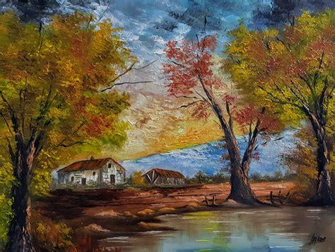 imagenes bonitas de paisajes para imprimir resultado de imagen para pinturas de paisajes en acrilico