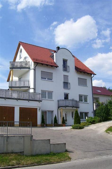 Vermietung Wohnungen by Zwei Zimmer Einliegerwohnung In 86485 Biberbach