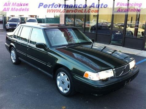 used volvo 960 for sale volvo 960 for sale used cars on buysellsearch