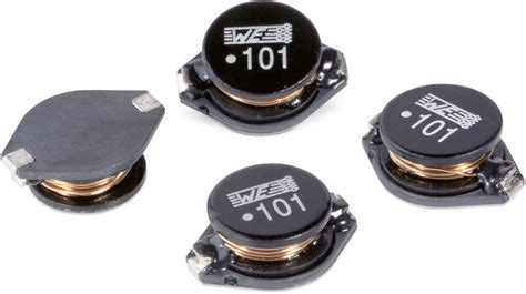 we power inductors we power inductors 28 images we lqsh smd semi shielded high saturation power inductor single