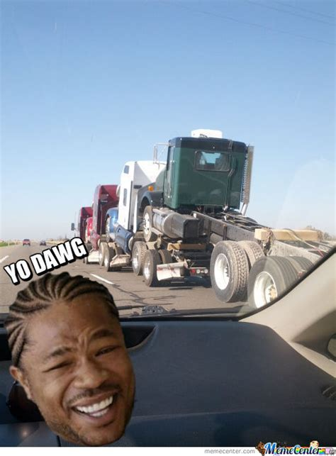 Big Truck Meme - image gallery semi memes
