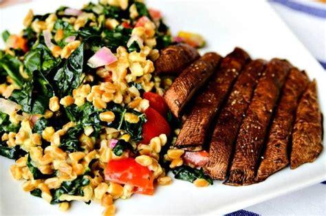 Hearty Detox Salad by The Hearty Detox Salad Vegan Blissful Basil Healthy