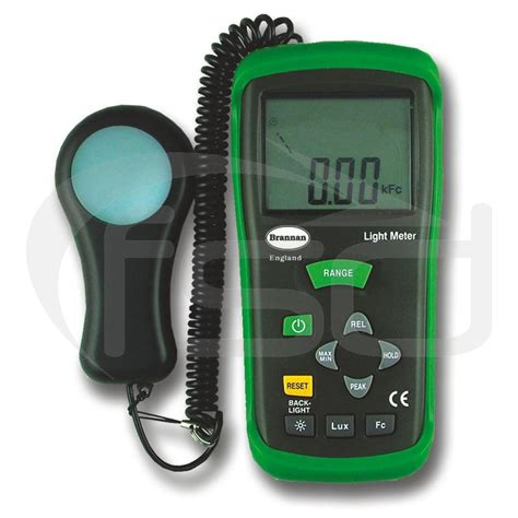 what is a light meter light meter food safety direct