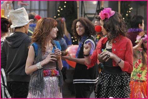 imagenes de shake it up shake it up a todo ritmo nuevas fotos de episodios nuevos