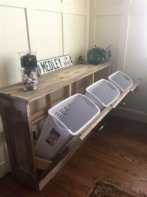 laundry room organizer best 25 wooden laundry her ideas on pinterest wooden