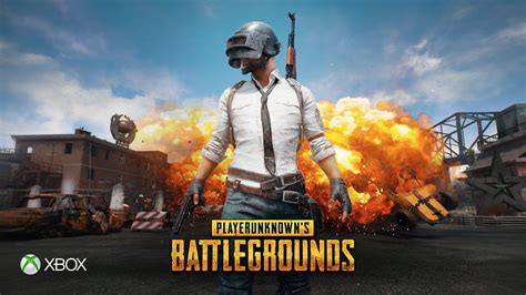 brief battles is coming to xbox one pc early 2018 news mod db playerunknown s battlegrounds is coming to xbox one as console exclusive niche gamer