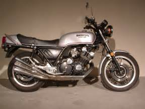 Cbx Honda Honda Cbx 1000 Customized Sayonara Cycles