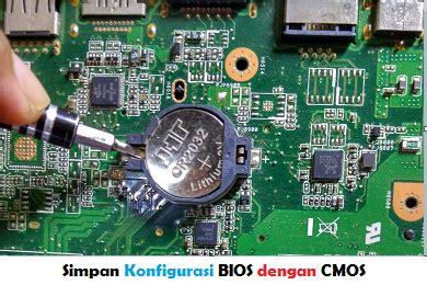 mengganti baterai cmos pada laptop asus a43s menyajikan solusi dengan kesederhanaan dan manfaat