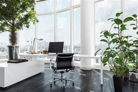 inspiring office decor ideas