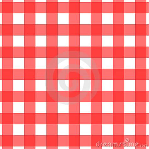Picnic Table Pattern by Picnic Tablecloth Pattern Stock Photos Image 8345093