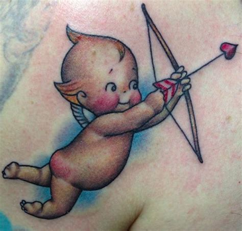 kewpie meaning 50 best tattoos by brian mccormic images on