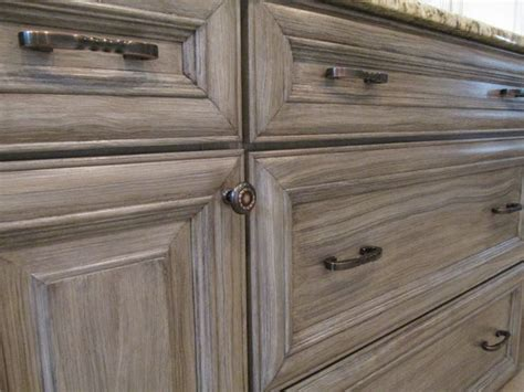 distressed wood kitchen cabinets best 20 distressed kitchen cabinets ideas on