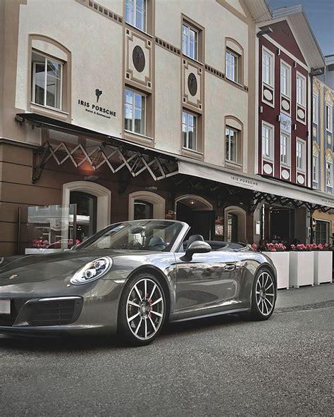Iris Porsche by Iris Porsche Hotel Restaurant