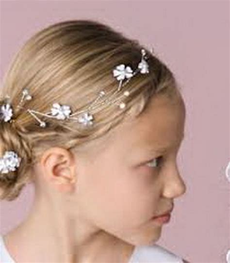 Holy Communion Hairstyles by Hairstyle Holy Communion Newhairstylesformen2014