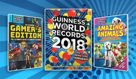 guinness world records 2018 edition books guinness world records books guinness world records