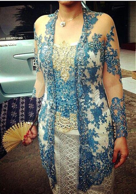 Dress Brukat Ak 148 best images about gaya kebaya on one shoulder bridesmaid dresses kebaya brokat