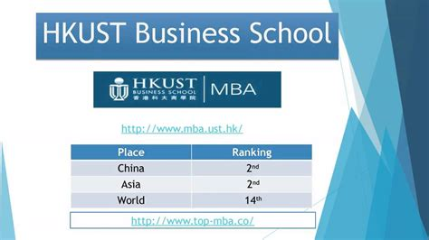 Top Five Mba Programs by Top 5 Mba Programs