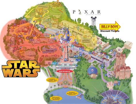 disney hollywood studios   add  star wars