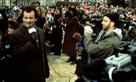 groundhog day phil connors 10 reporters who ll do anything to get the scoop ifc