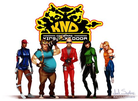 Codename Next Door by Codename Next Door Network Fan