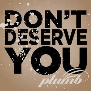 plumb don t deserve you daily play mpe 174