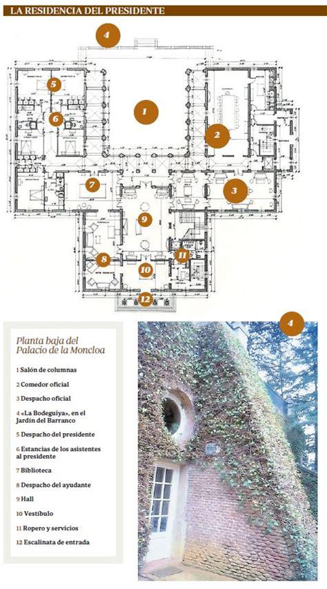 Pdf Floor Plan en las entra 241 as de la moncloa abc es