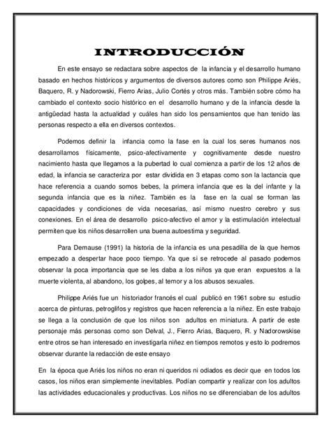 Ensayo Expositivo De Psicologia | ensayo expositivo de psicologia ensayo de psicologia y