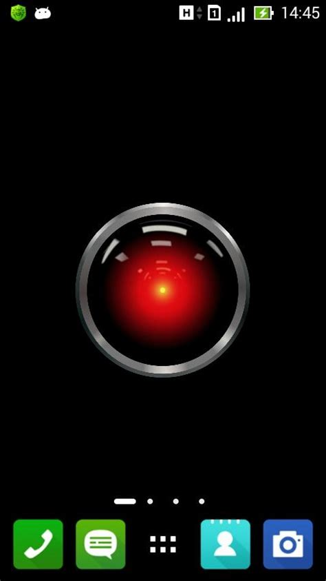android hal hal 9000 wallpaper android apps on play