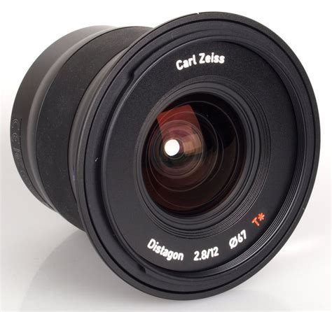 carl zeiss touit distagon t 12mm f 2 8 lens review
