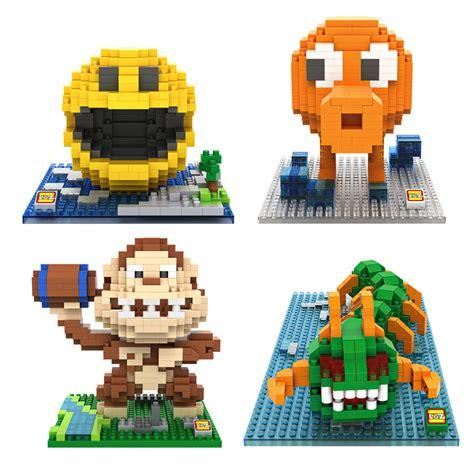 aliexpress buy pixels figure building blocks