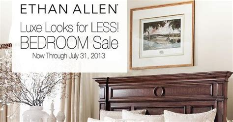 Ethan Allen Bedroom Furniture Sale Two Storeys Sale Ethan Allen Bedroom