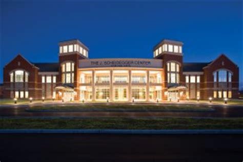 Lindenwood Business Office by Lindenwood Program Lindenwood