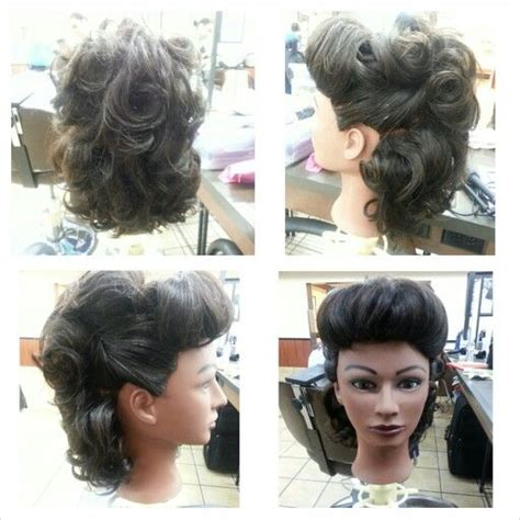 ththermal rods hairstyle uploaded to pinterest images frompo