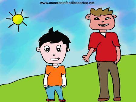 imagenes de niños diciendo good morning juan sin miedo