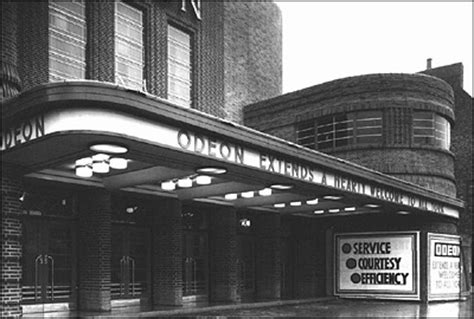 cineplex north york bbc north yorkshire history gallery york s odeon cinema