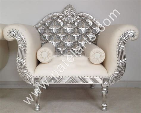 silver sofa set pin suppliers antique sofa set silver on pinterest
