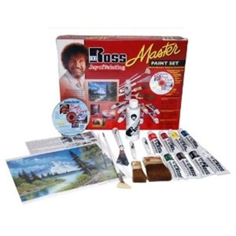 bob ross ultimate painting kit bob ross painting kit things i want