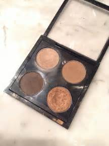 Era Sinistra The Shadow tainted ophity mac eyeshadow collection swatches