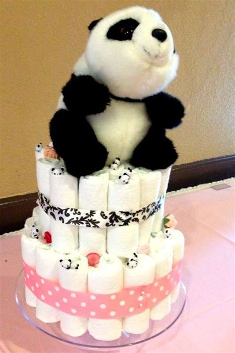 baby panda baby shower party ideas photo    catch  party