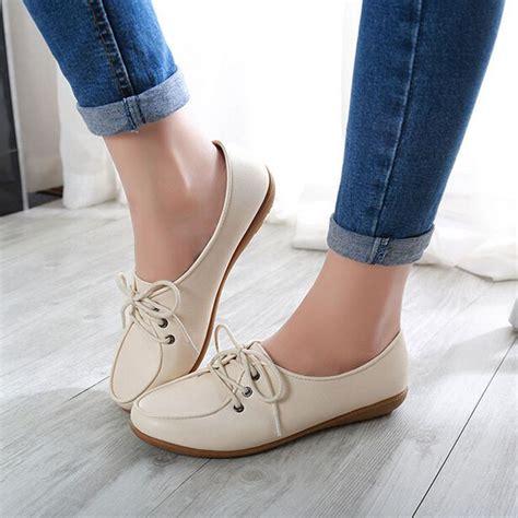 Sepatu Balet Model 2018 tendance chaussures 2017 2018 plus size new 2016