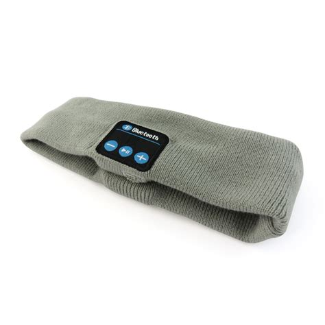 Headband Musik Bluetooth wireless bluetooth sports headband headphones run